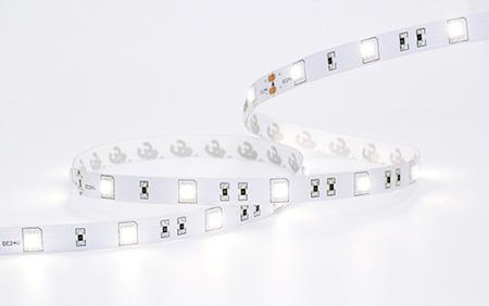 Tira LED SMD5050 no impermeable